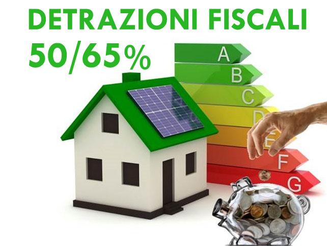 le agevolazioni fiscali per ristrutturazioni edilizie