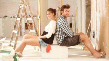 Come ristrutturare casa senza sorprese; ecco le regole da seguire